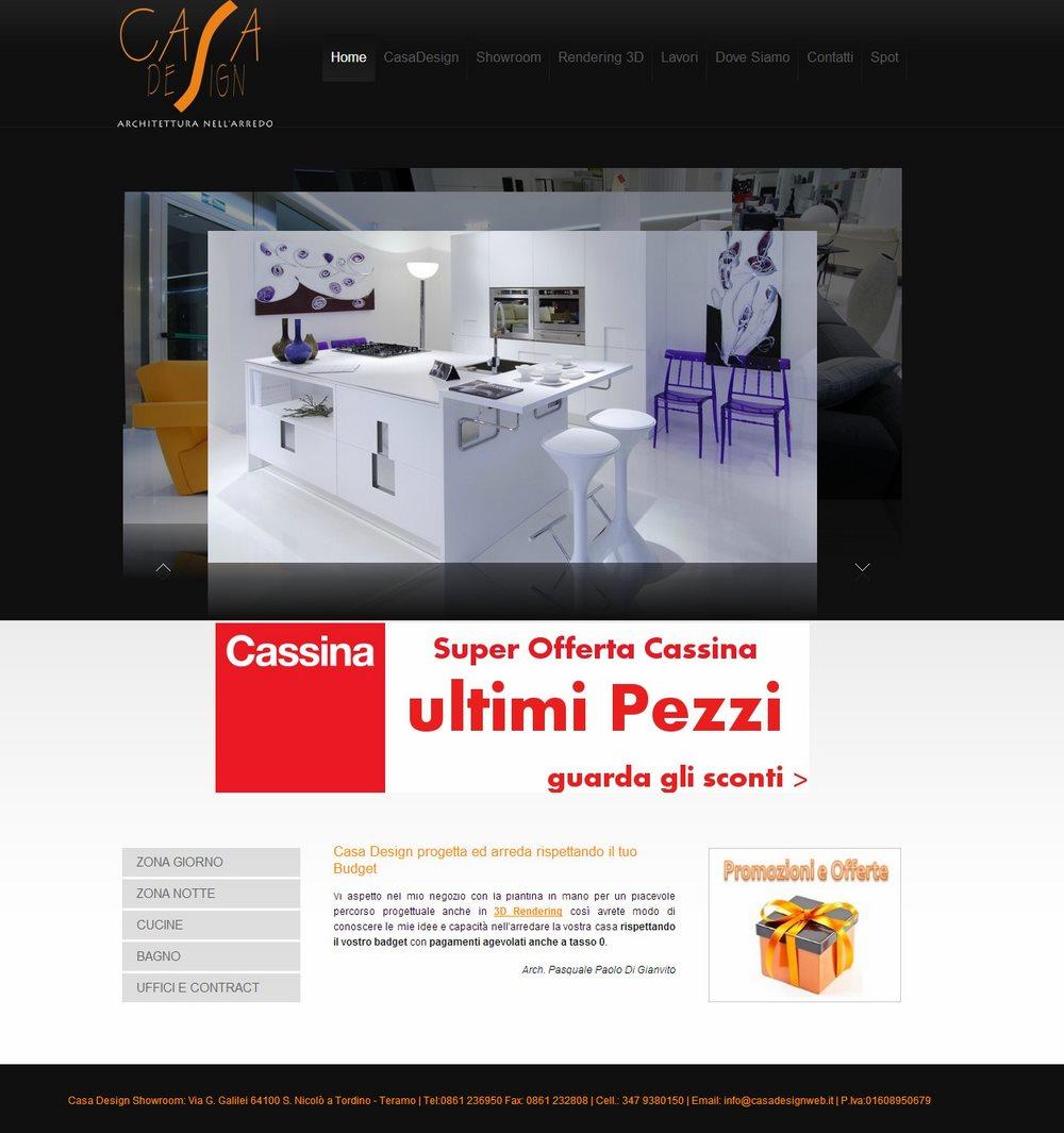 Vendita e arredo di design - Siti design casa ...